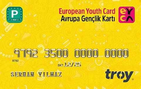 Param Turkiye Nin Elektronik Parasi